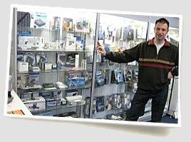 Audio & video apparatuur, tv's, accessoires, onderdelen, een ruime sortering aan digitenne, satelliet & Ziggo decoders.