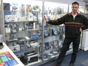 Audio video reparatie